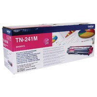 Brother TN-241M / TN241M Magenta Toner