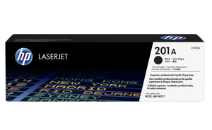 HP CF400A Black Toner Cartridge 201A - HP M252 / M277