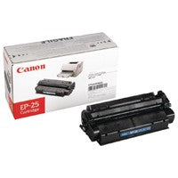 Canon EP-25 Black Toner Cartridge
