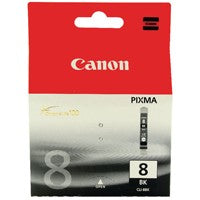 Canon CLI-8BK Black Inkjet Cartridge
