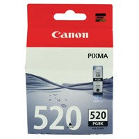 Canon PGI-520BK Black Inkjet Cartridge