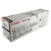 Canon GP215 Black Toner Cartridge