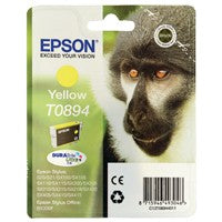 Epson T0894 Yellow Ink Cartridge T0894
