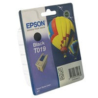 Epson T0194 Black Ink Cartridge