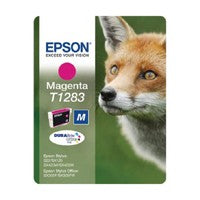Epson T1283 Magenta Inkjet Cartridge