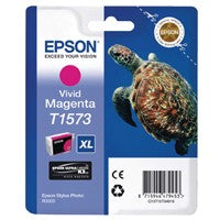 Epson T1573 Magenta Inkjet Cartridge