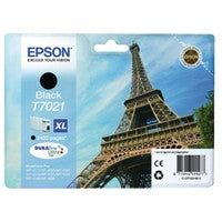 Epson T7021 Black Inkjet Cartridge