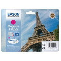 Epson T7023 Magenta Ink Cartridge