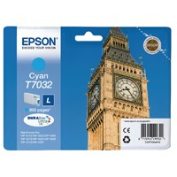 Epson T7032 Cyan Inkjet Cartridge