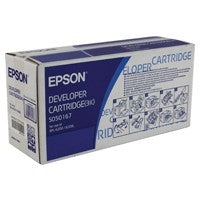 Epson Black Toner/Developer EPL-6200L