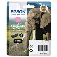 Epson 24XL Light Magenta Cartridge T2436