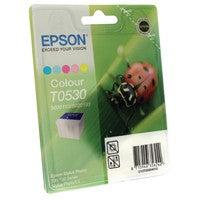 Epson T0530 C/M/Y/Lt.Cy/Lt.Mg Photo Ink
