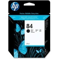 HP 84 Black DesignJet Ink C5016A