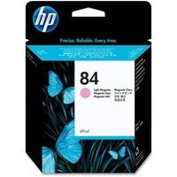 HP 84 Light Magenta DesignJet Ink C5018A