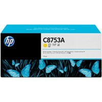 HP CM8060 Yellow Ink Cartridge C8753A