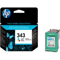 HP 343 Colour Ink Cartridge C8766EE
