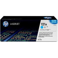 HP C9701A Cyan Toner Cartridge 121A - HP 1500 / 2500