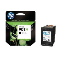 HP 901XL Black Off/Jet Ink Cart CC654AE