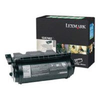 Lexmark Black 12A8244 Toner Cartridge