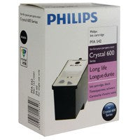 Philips PFA542 Black Inkjet Cartridge