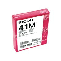 Ricoh GC 41M Magenta Gel Cart 405763