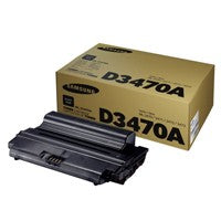 Samsung ML-D3470A/EUR Black Toner Cart