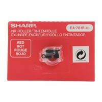 Sharp EL2195L Calculator Red Ink Roller