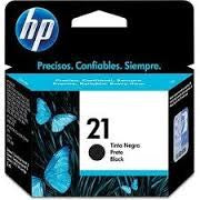 HP 21 Black Inkjet Cartridge C9351AE