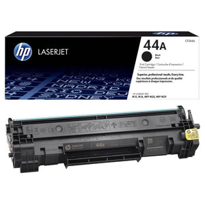 HP CF244A Black Toner Cartridge 44A
