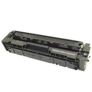 Compatible HP CF400A Black Toner Cartridge 201A - HP M252 / M277