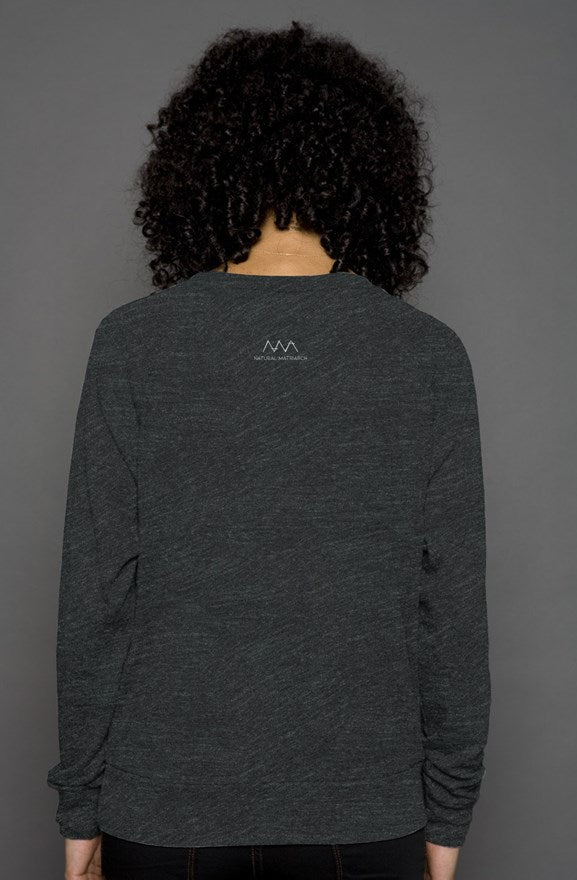 MOHAWK - raglan sweater