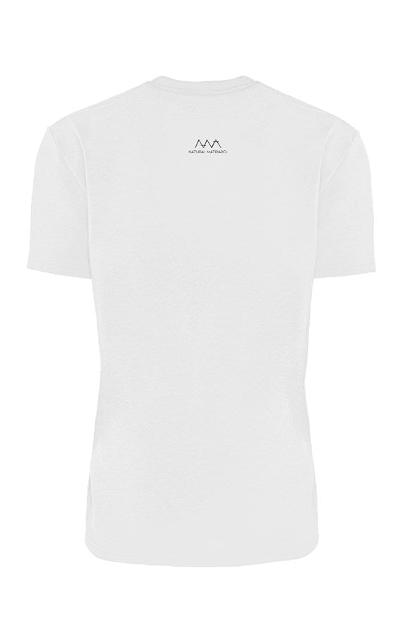 STRAIGHT - eco performance tee