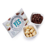 Macadamia Chocolate (6 pack - $2.99/bar)