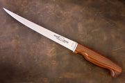 "Custom Fillet 8"" - Cocobolo Handle"