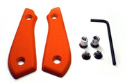 Backpacker Bolt-On Handle Kit - Textured G10
