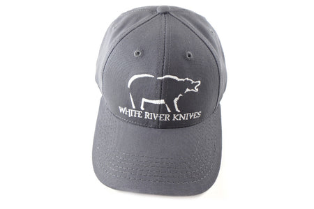 White River Knives Cap