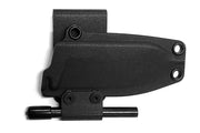 FC3.5 Kydex Sheath - Black (Sheath Only)
