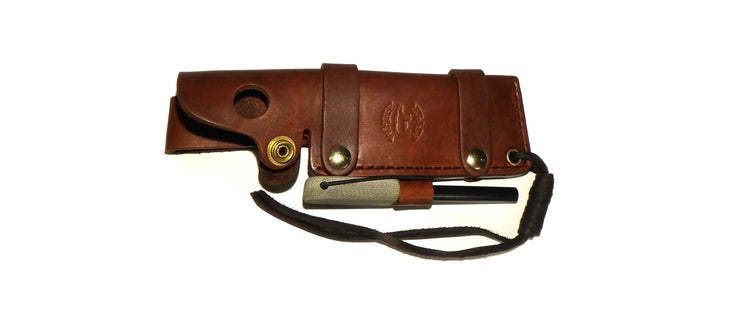 FC4 Leather Sheath - (Sheath Only)