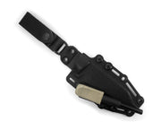 FC4 Kydex Sheath - Black (Sheath Only)