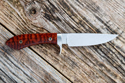 Custom Sendero Classic - Snakewood Handle