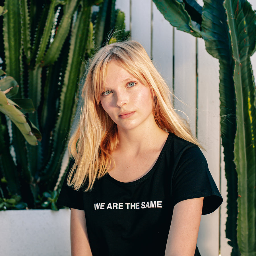 We Are The Same Tee