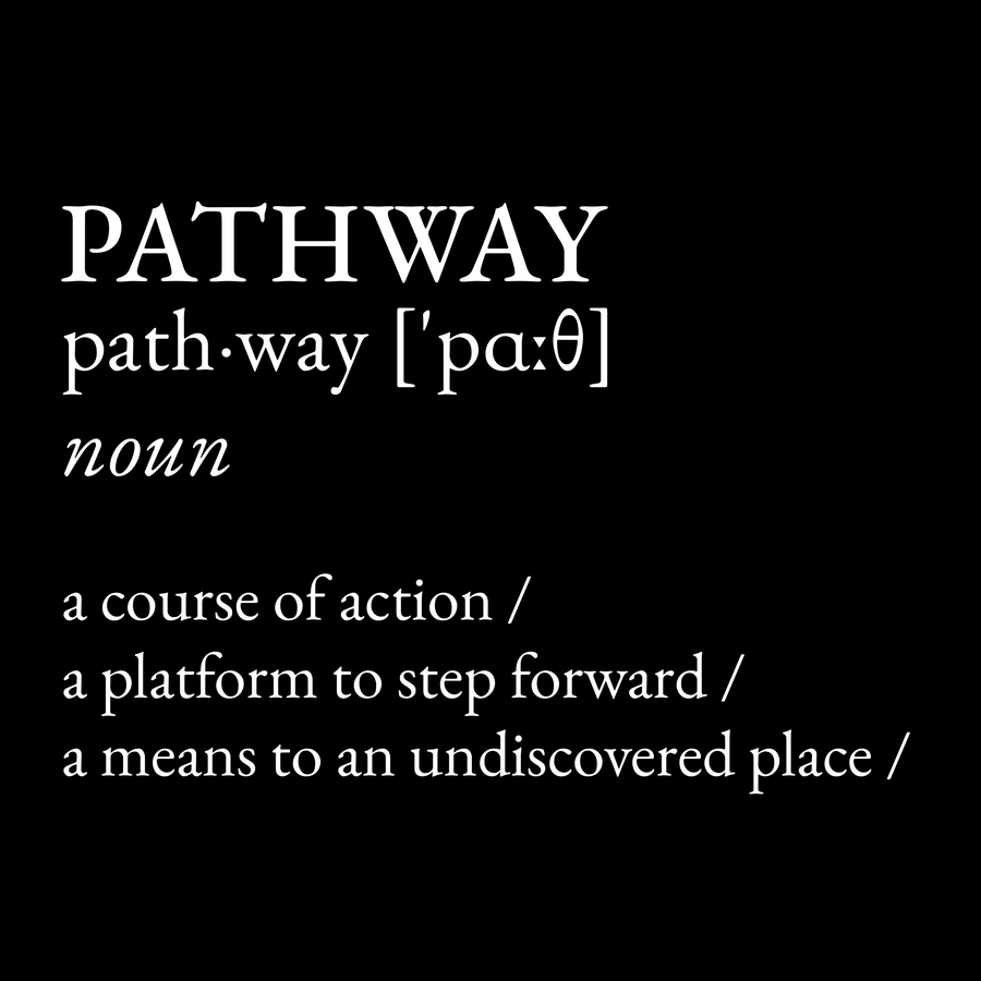 Definition: Pathway