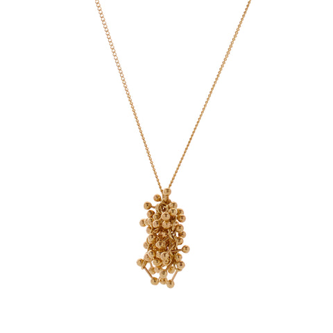 9ct Gold Pendant Necklace