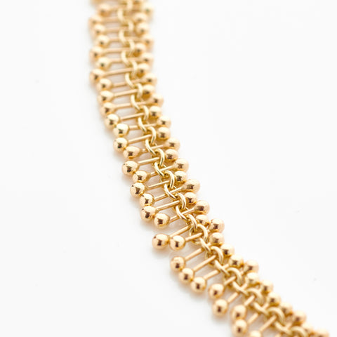 9ct Gold Necklace