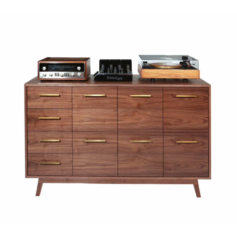 Record Cabinets