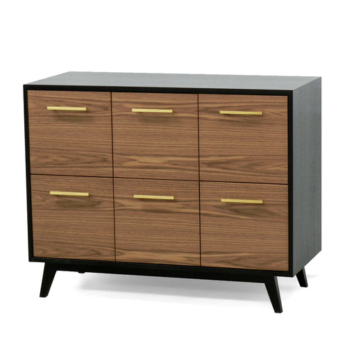 Record Cabinet 6 LP Drawer (Medium)