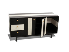 Atocha Design No Wave Credenza cabinet door