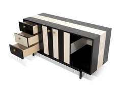 Atocha Design No Wave Credenza drawers