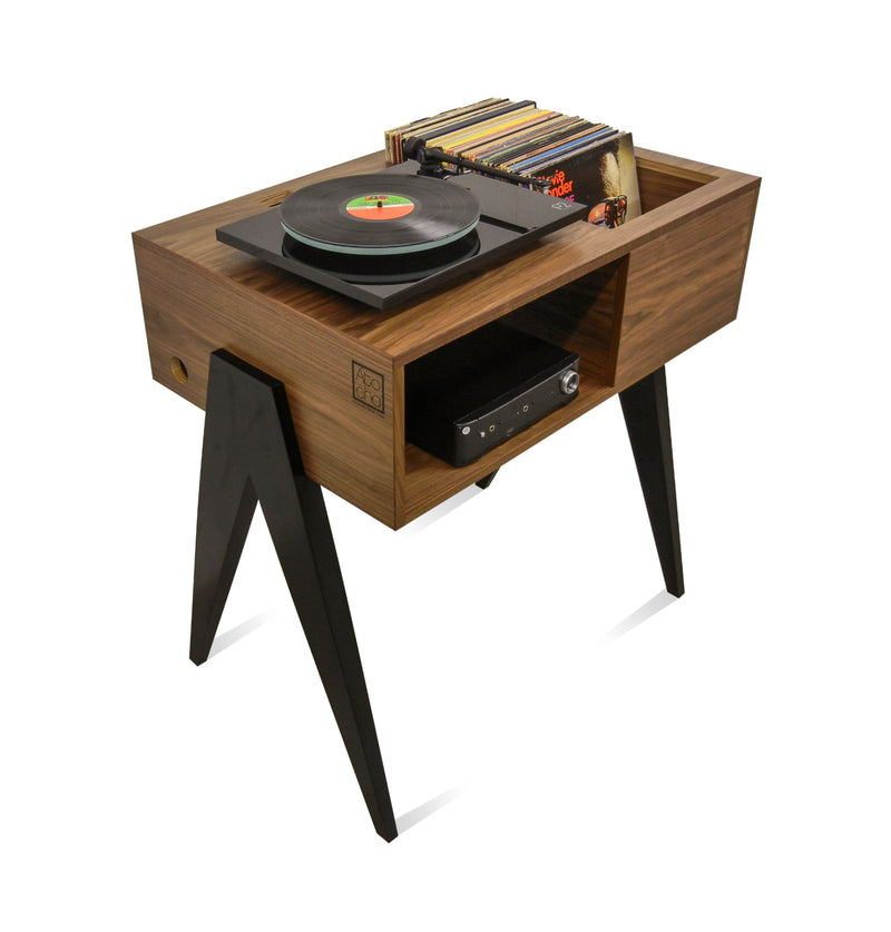 Turntable Stand Single Playa' Edition by Atocha Design