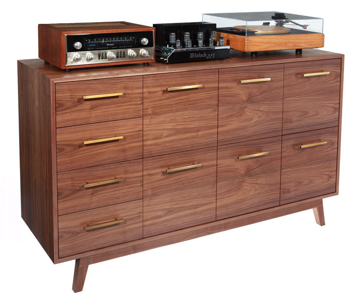 Record Cabinet Series-see below for pricing and more configurations.